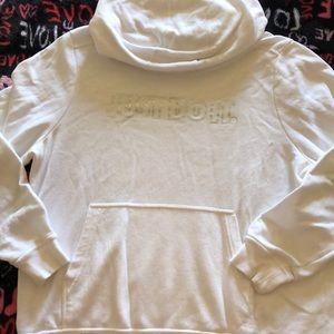 Womens Nike hoodie